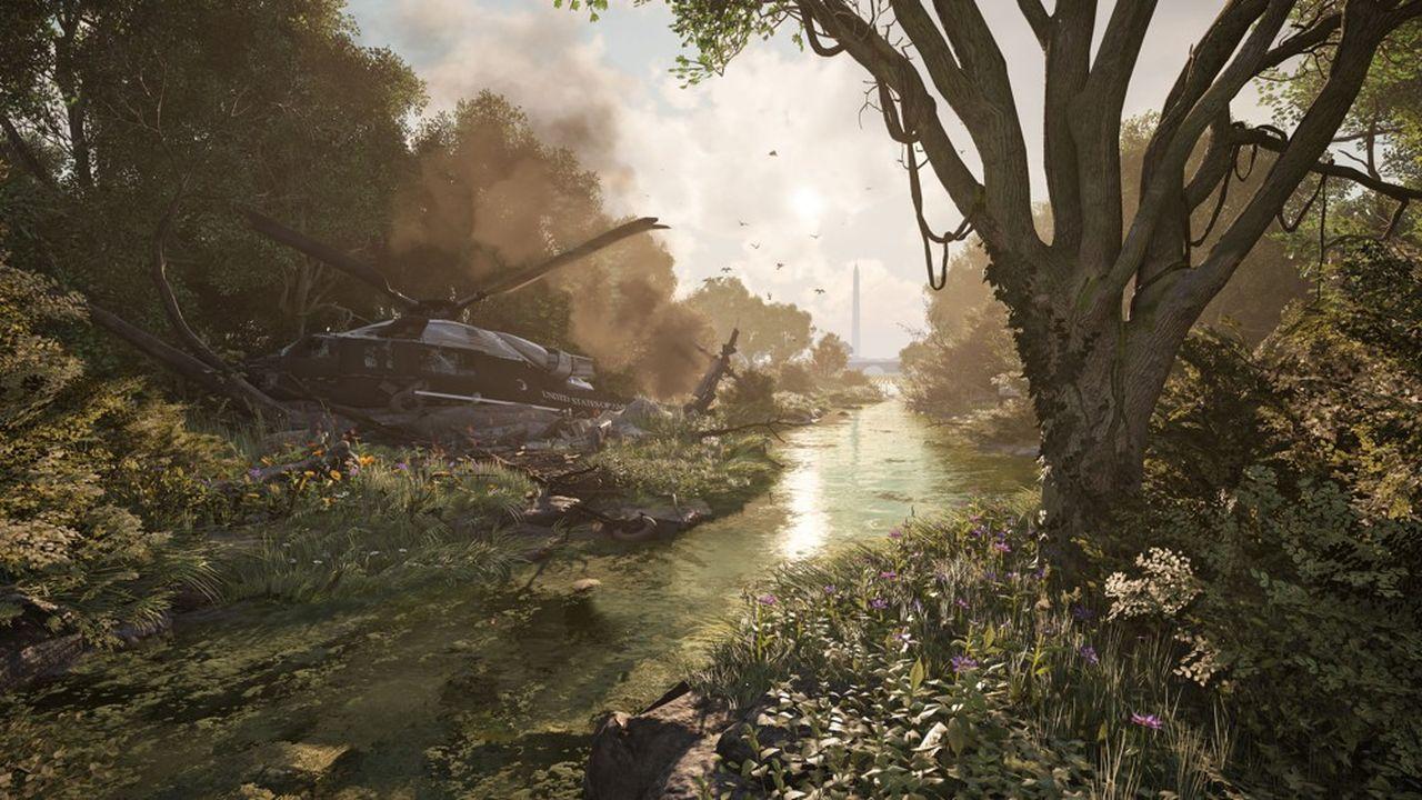 Jeux vidéo: The Division 2, mission réussie