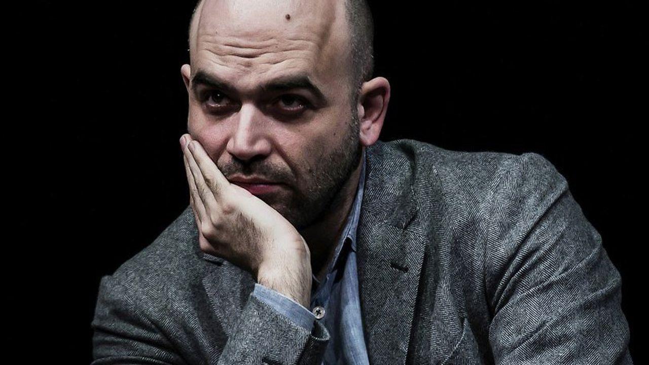 Roberto Saviano fut un des invités vedettes du récent Festival Quais du Polar à Lyon.