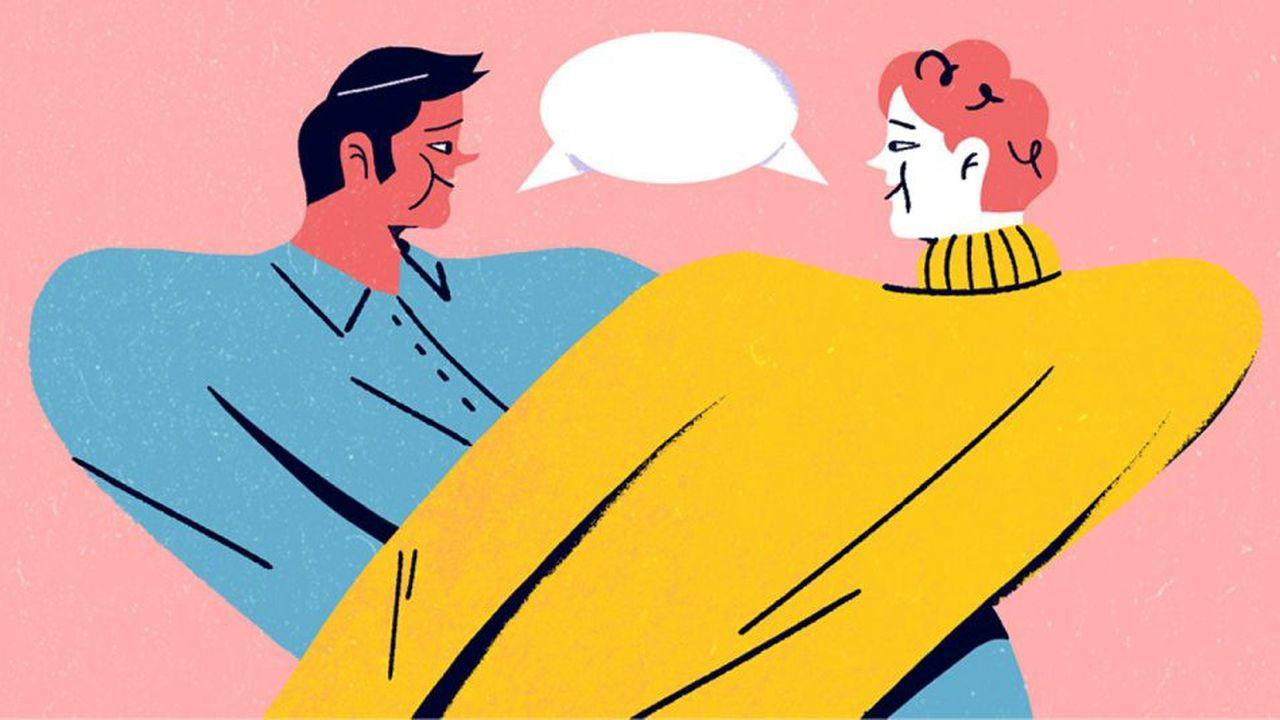 Les miracles de la communication non-violente