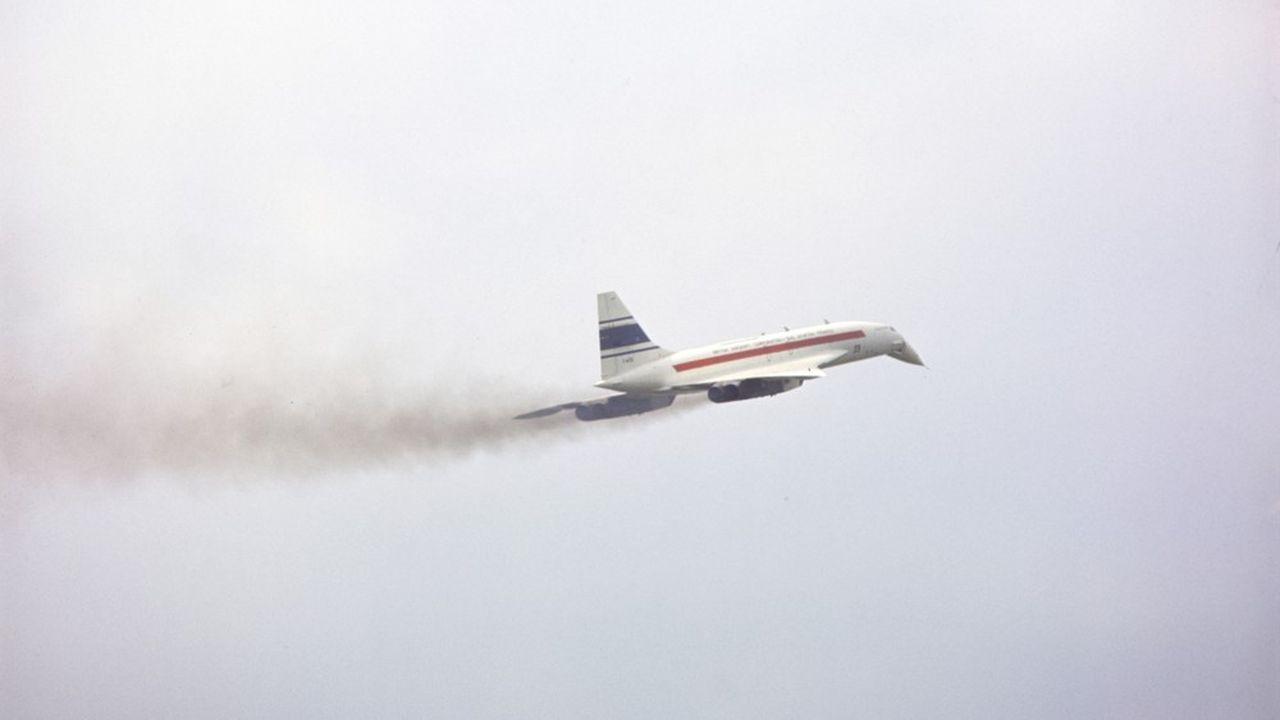 Avant le Boeing 737 max, 5 avions à la carrière périlleuse