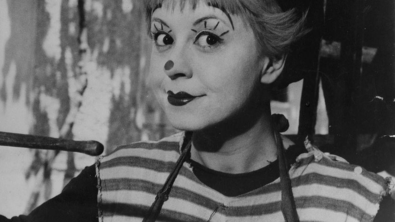Dans des moments de crise créatrice, Fellini a plusieurs fois rêvé de Picasso.