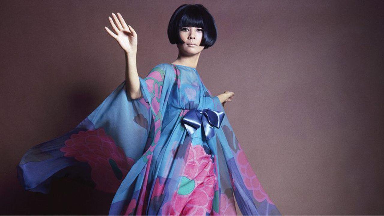 Hiroko Matsumoto, libre pionnière