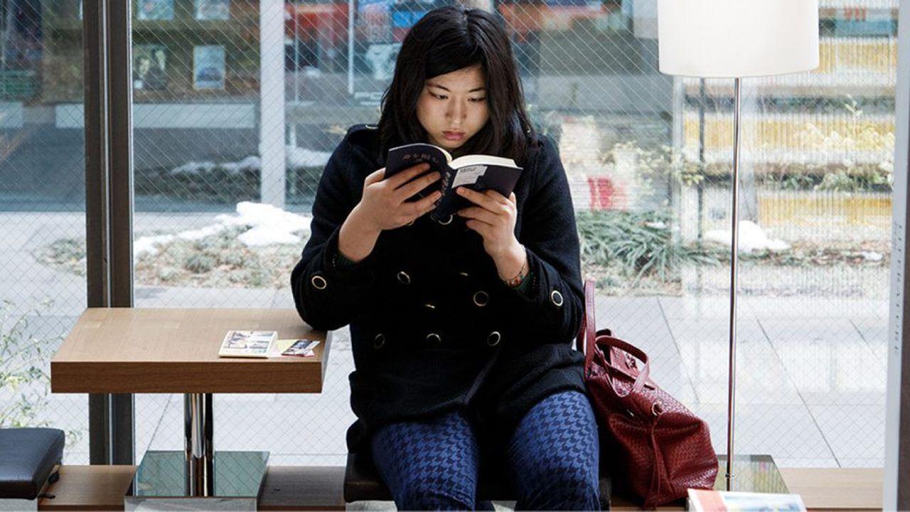 La renaissance de la littérature japonaise