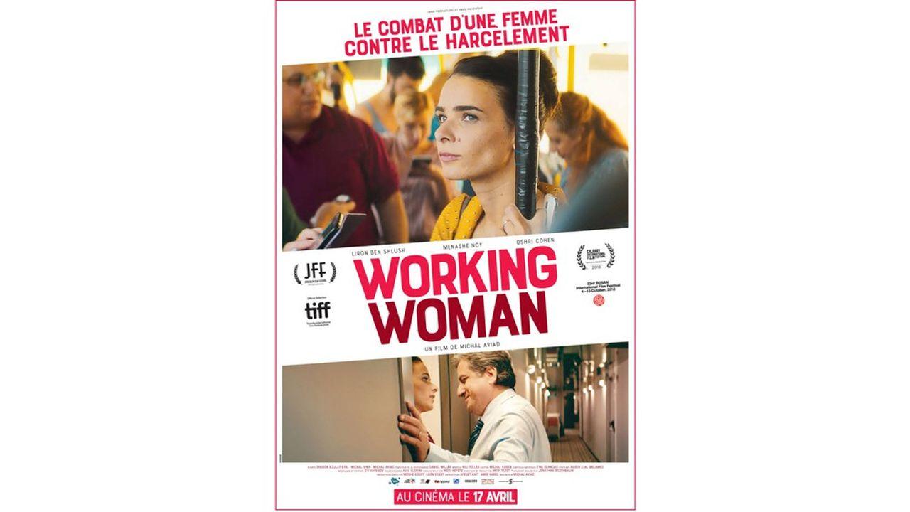 «Working Woman»: le combat d'une femme