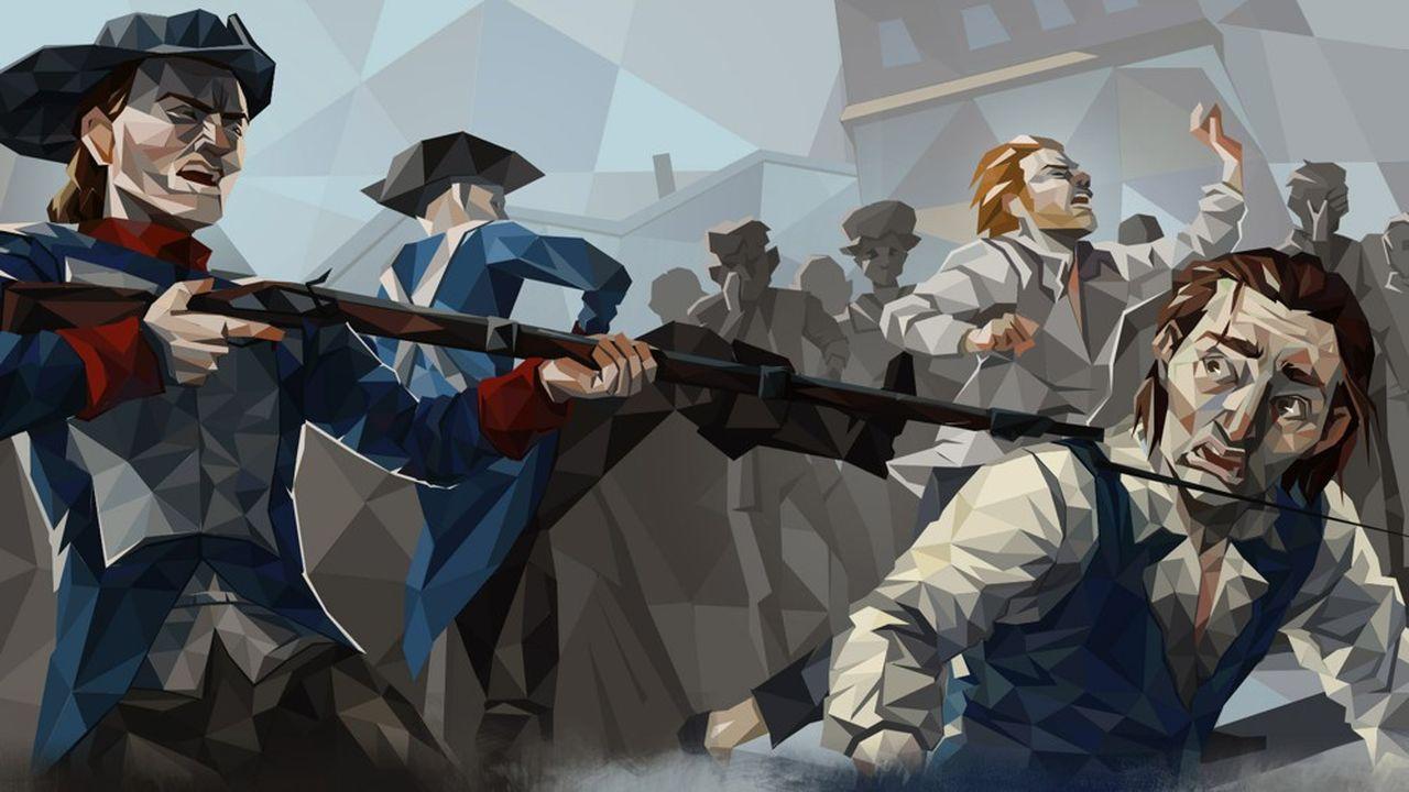Jeux vidéo, le procès de la Révolution