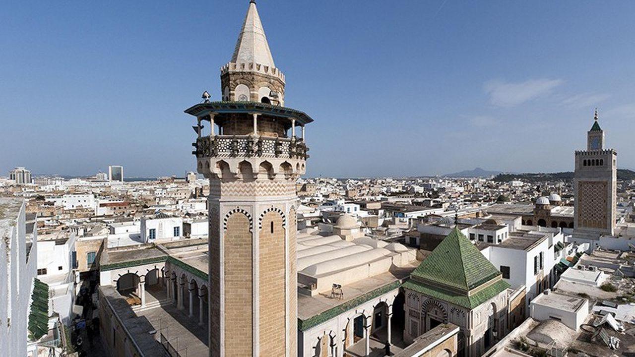 Tunis, le printemps des femmes