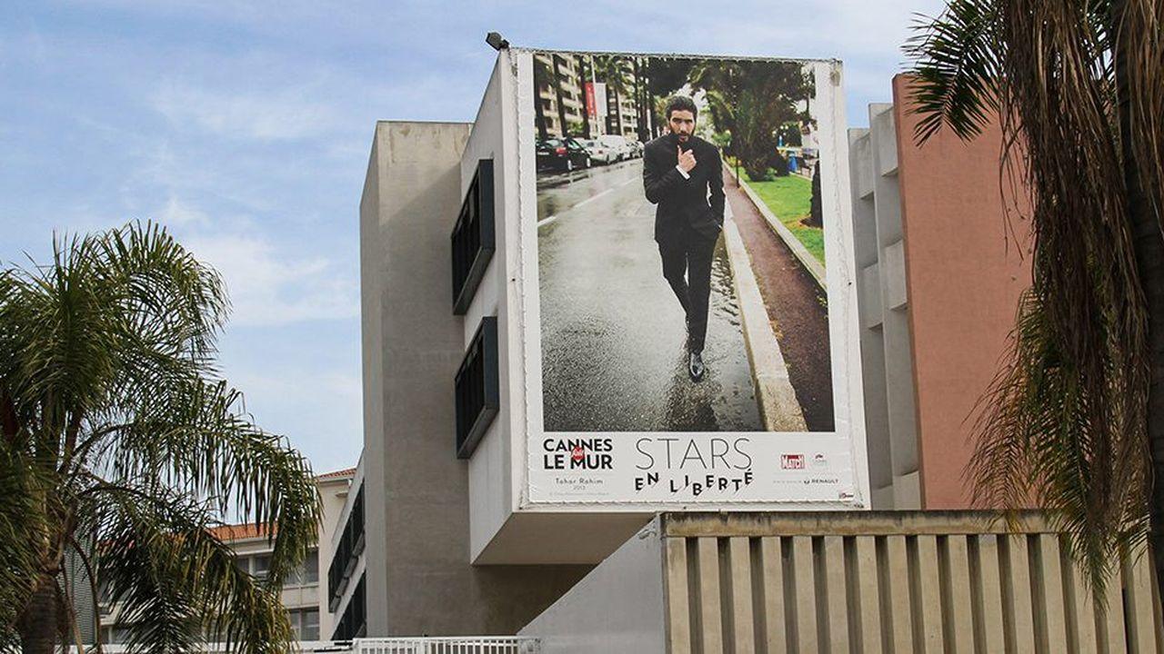 Escale... à Cannes