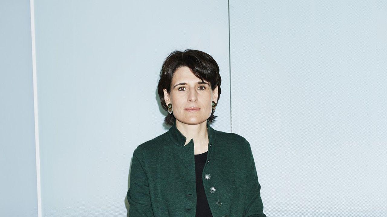 La solitude des femmes au sommet de l'entreprise