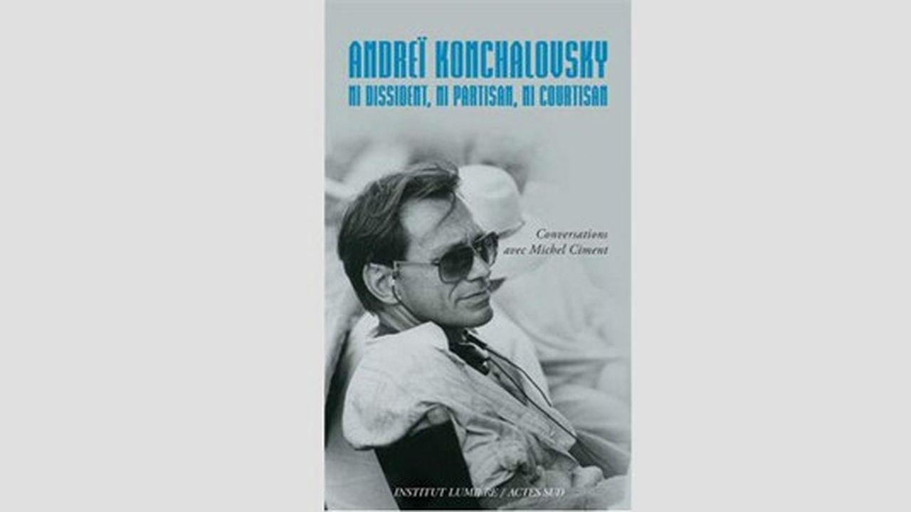 Konchalovsky à voix haute