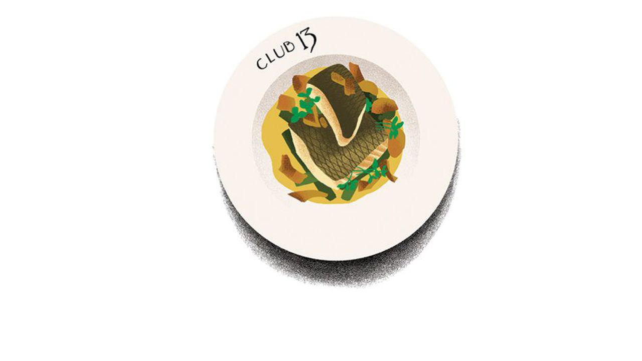 Le Club 13, l'antre de Lelouch