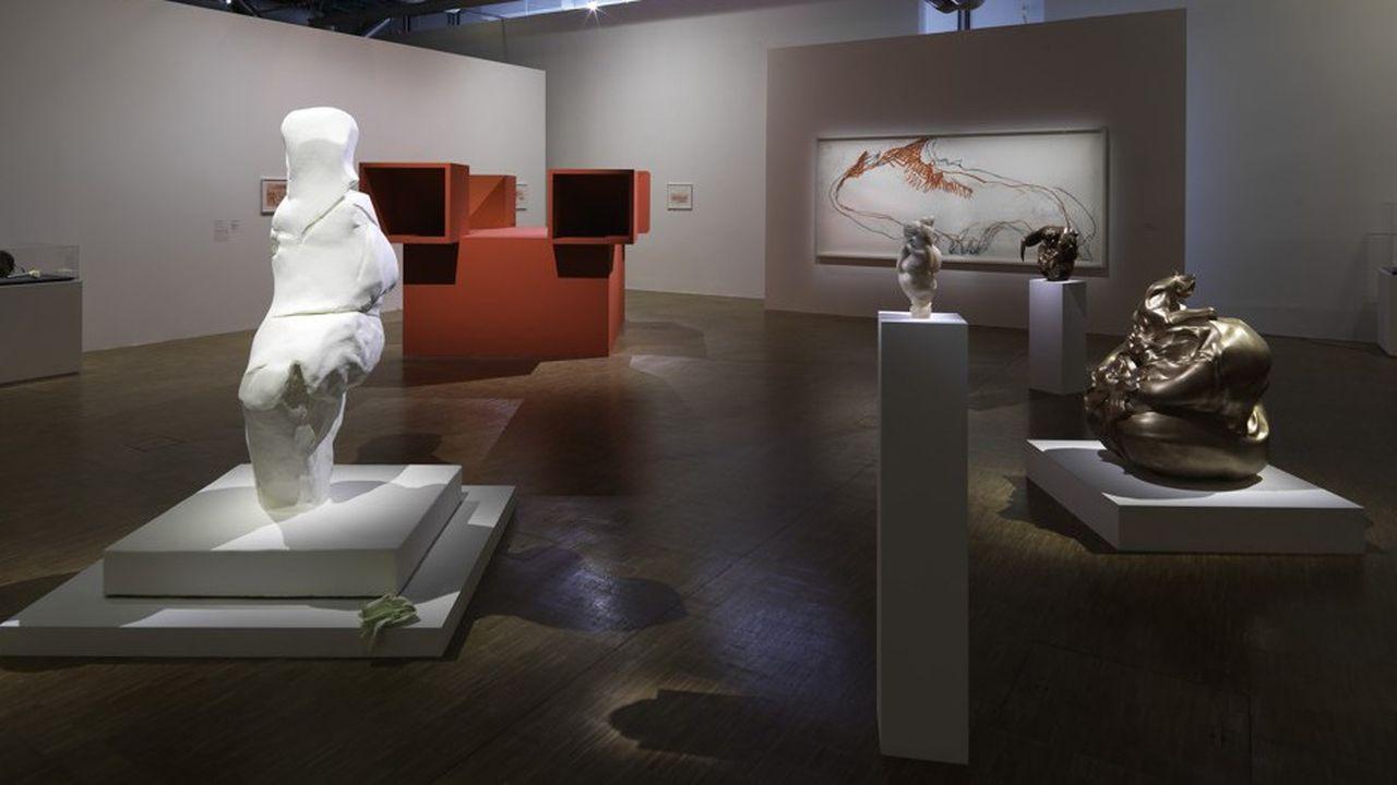 On parle souvent de l'importance de l'art africain dans la création des formes modernes comme le cubisme, mais le paléolithique a aussi joué un rôle clef.
