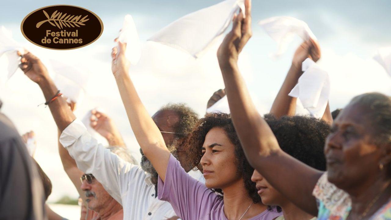 Le film de Kleber Mendonça Filho renvoie aux réalités délétères du Brésil contemporain.