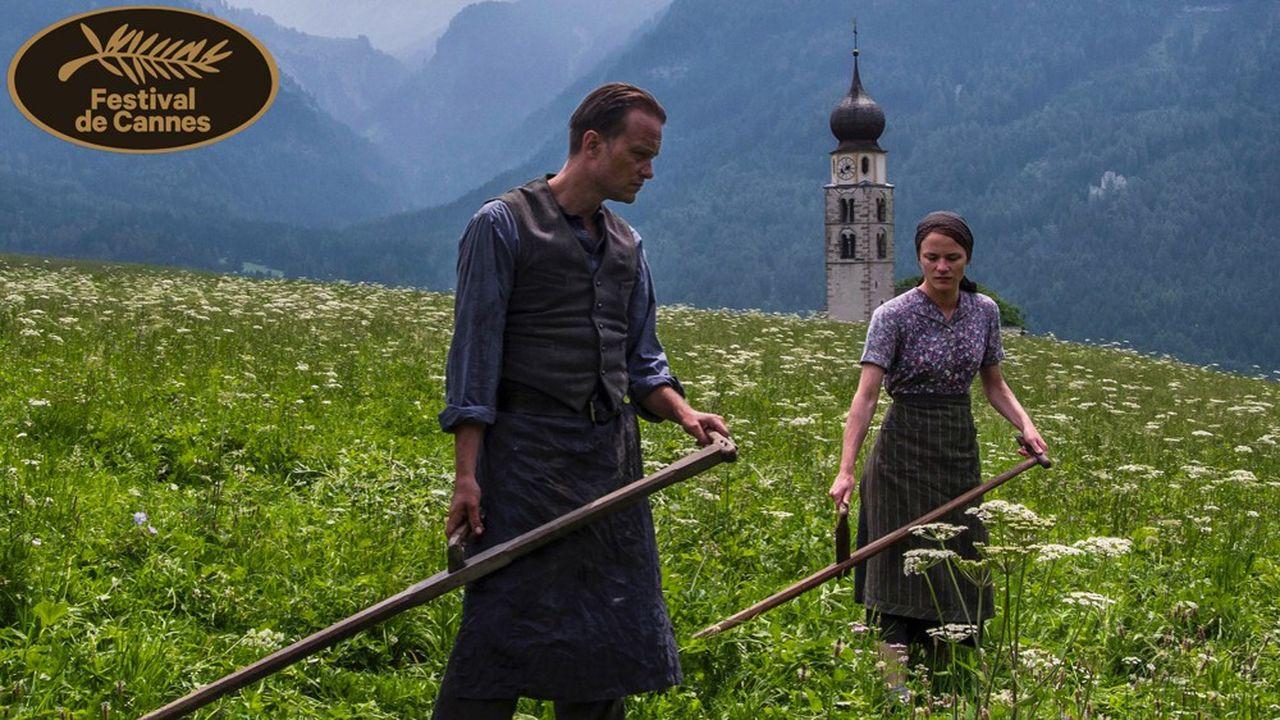 L'éden où vivent Franz et Fani va être bouleversé par la prise de pouvoir des nazis et la Seconde guerre mondiale.