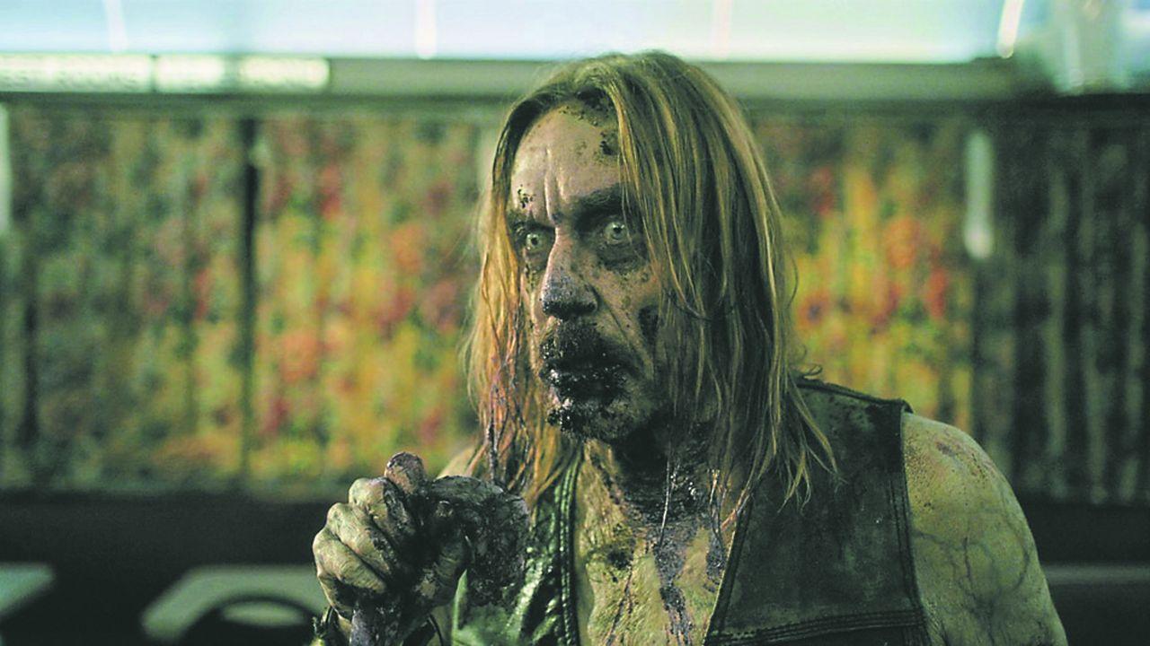A tout saigneur, toute horreur, Iggy Pop est le premier à sortir de la tombe dans « The Dead Don't Die » de Jim Jarmush.