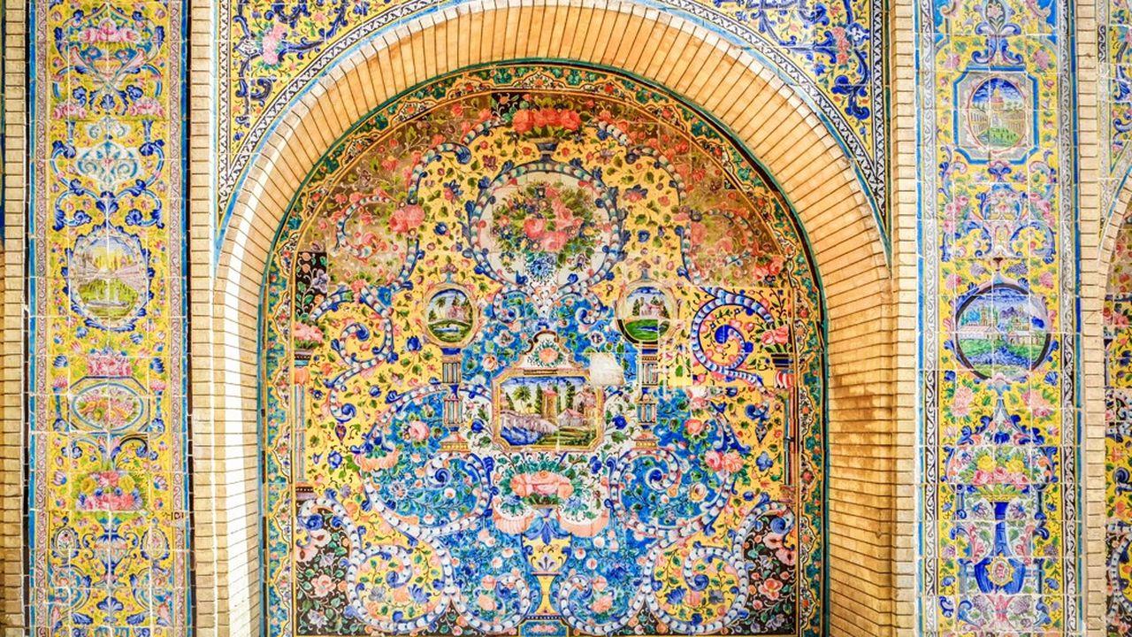 Téhéran, nouvelle donne