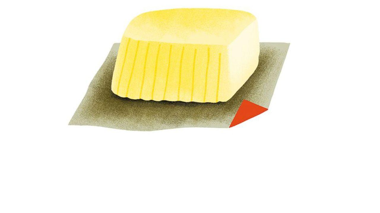 Top 5: les meilleurs beurres