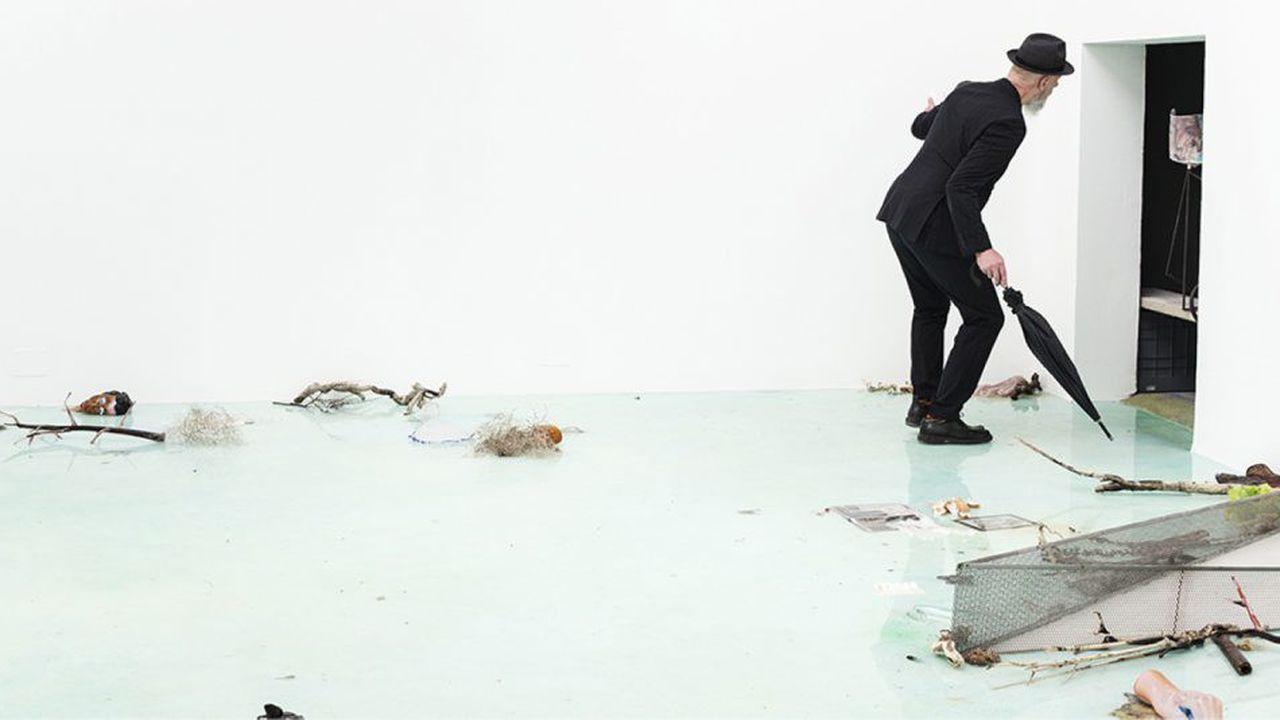 Venise à l'heure de la Biennale