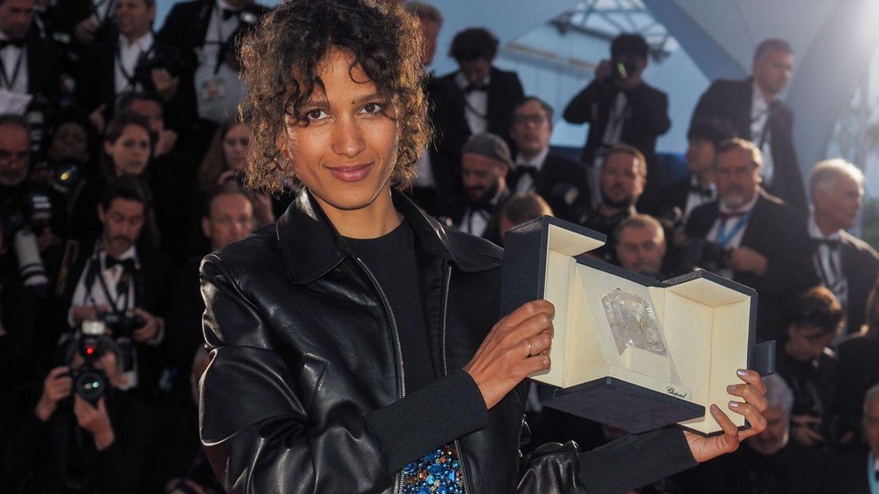 Mati Diop, Grand Prix du jury pour« Atlantique »
