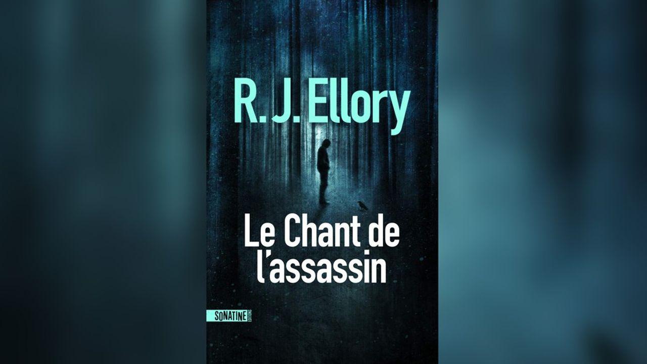 Le Chant de l'assassin, un polar moins sombre et plus émouvant pour le maître RJ Ellory
