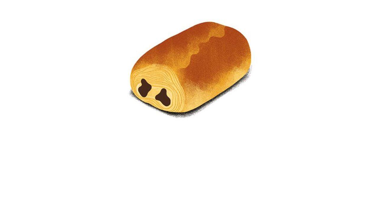 Top 5 : les meilleurs pains au chocolat
