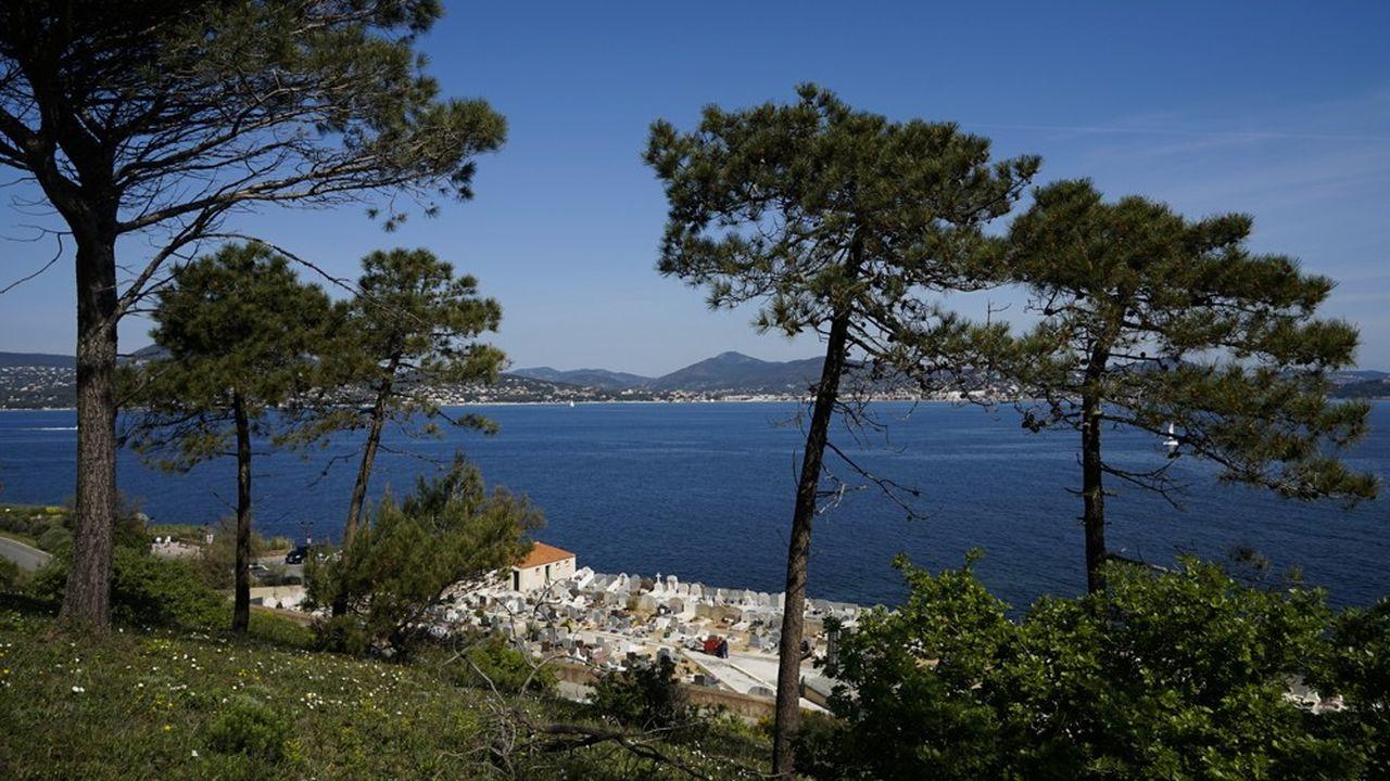 Ces spots mythiques de la French Riviera