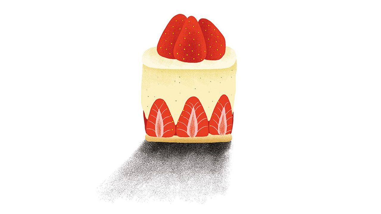 Top 5: les meilleurs fraisiers