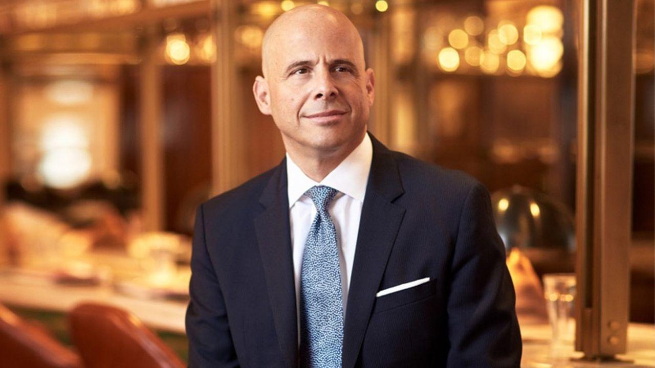Interview de Christian Clerc, Président des opérations hôtelières de Four Seasons Hotels and Resorts