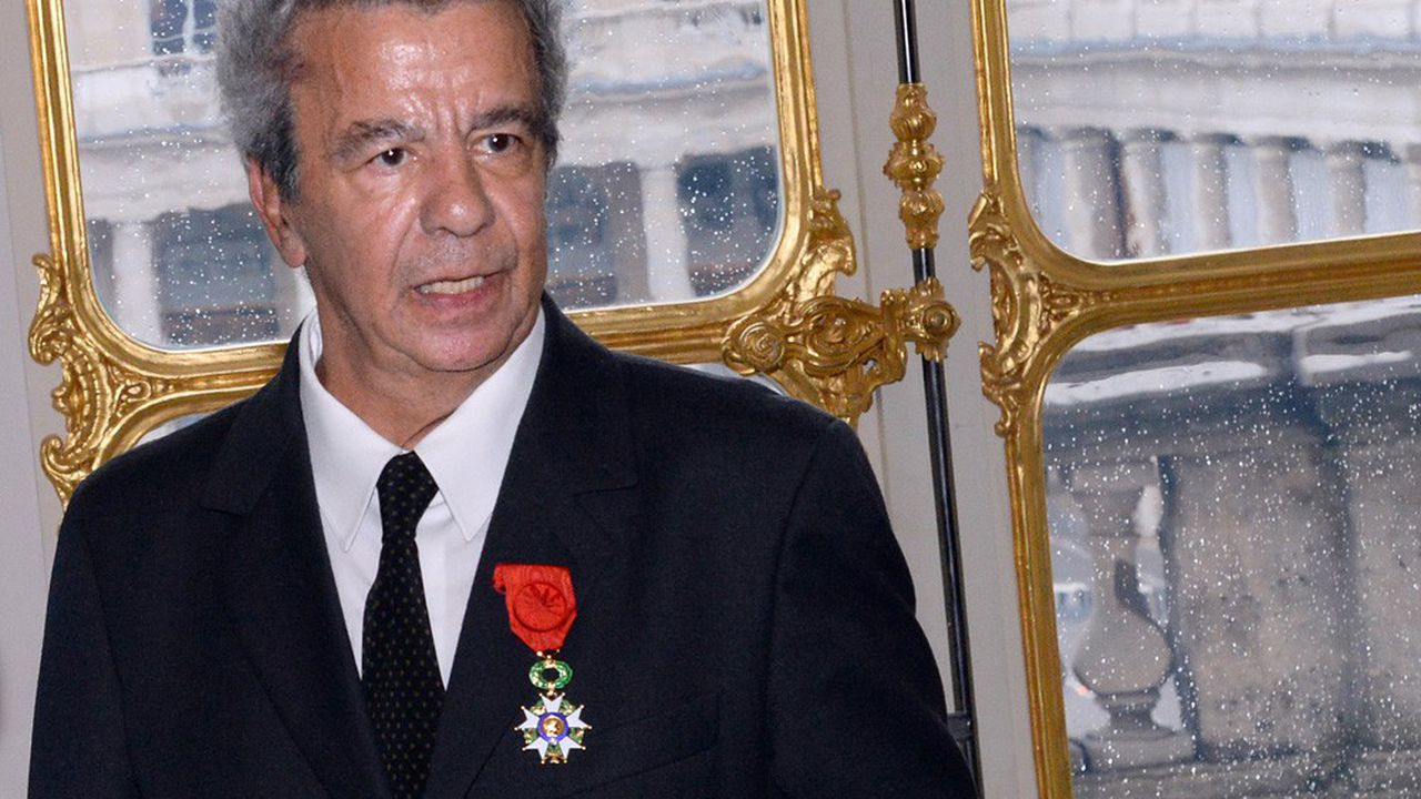 Décès du comédien Maurice Bénichou