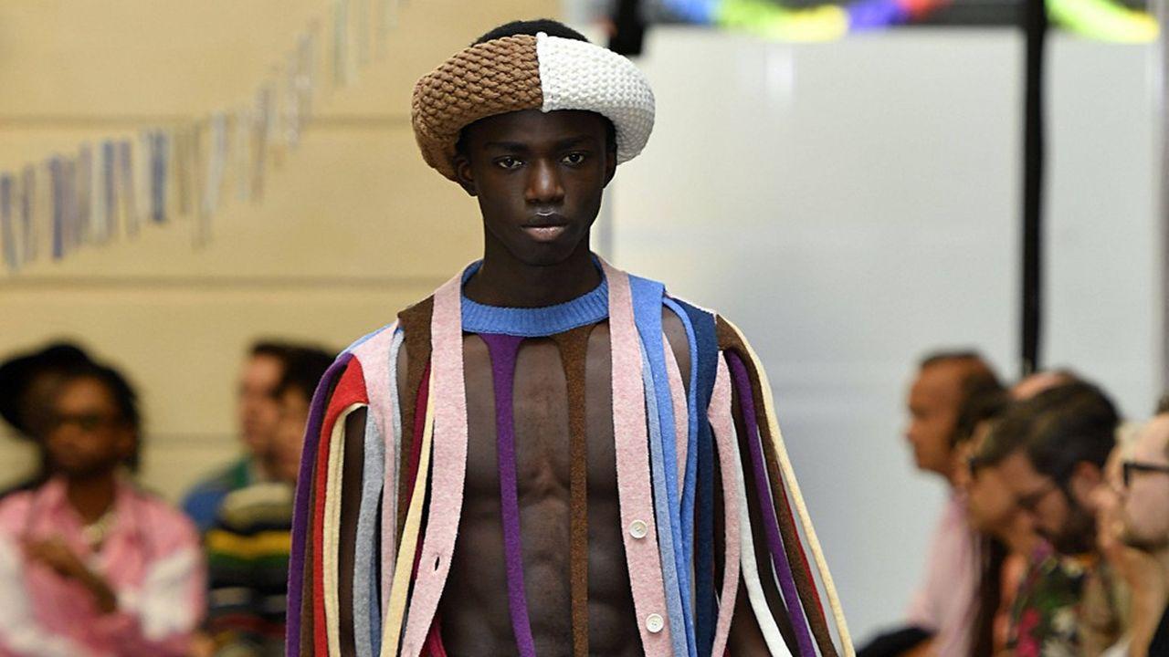 Fashion Week Printemps-Eté 2020 : la créativité de JW Anderson