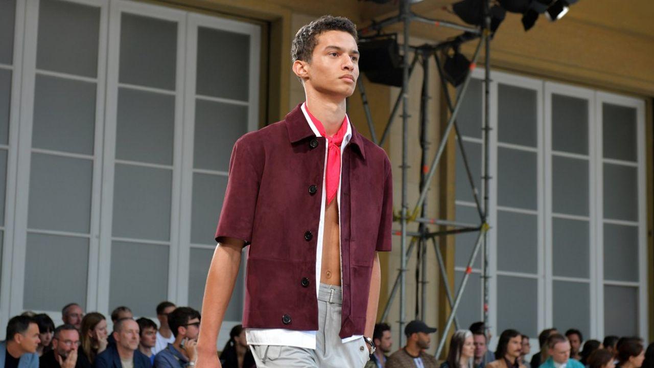 Fashion Week Printemps-Eté 2020 : Hermès, le désir chic