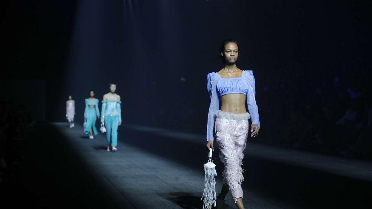 Fashion Week Printemps-Eté 2020: Kenzo, Paris dernière