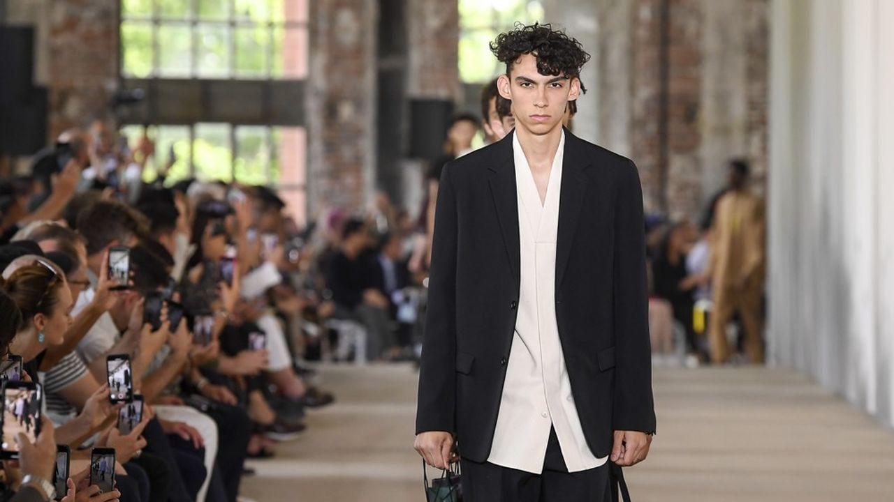 Fashion Week Printemps-Eté 2020: la rigueur créative de Jil Sander