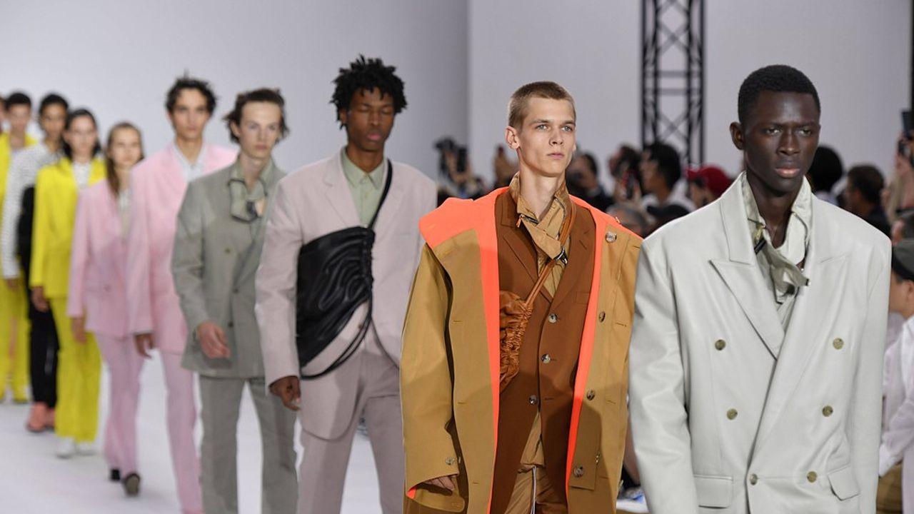 Fashion Week Printemps-Eté 2020: les valeurs de Paul Smith