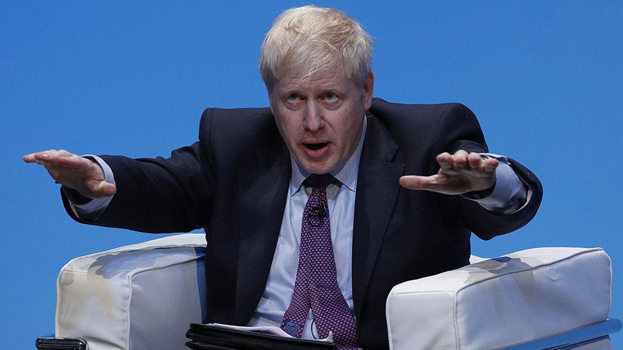 7 mensonges proférés par Boris Johnson