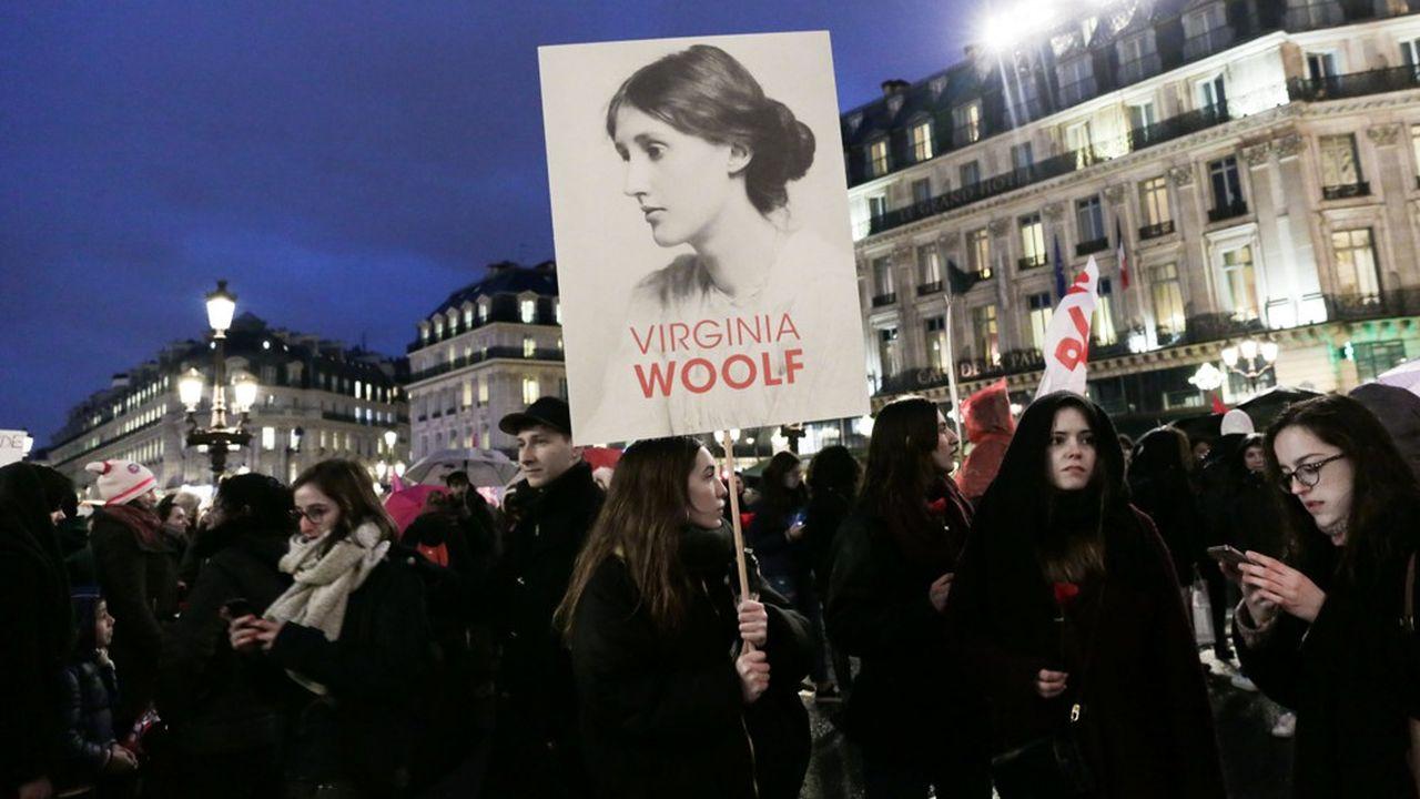 Virginia Woolf au-delà des apparences
