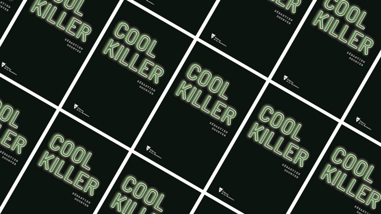 Rayon polar : Cool Killer, mon héros