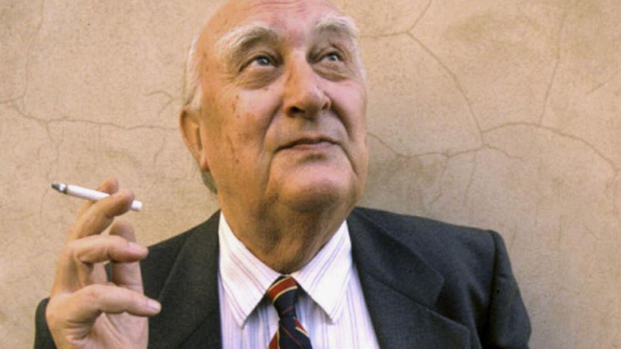 Andrea Camilleri, le maître du roman policier italien, a porté haut les couleurs de la culture sicilienne dans le monde entier.