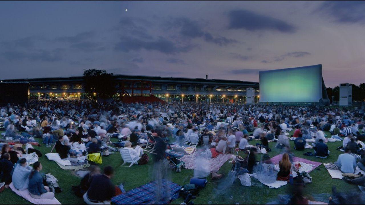 Pour sa 29e édition, le festival de cinéma gratuit et en plein air de la Villette propose, à la tombée de la nuit, vingt-cinq projections évoquant l'avenir de la planète