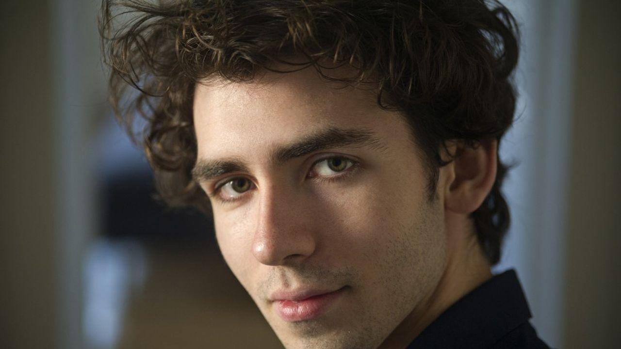 Alexandre Kantorow, l'enfant prodige du piano