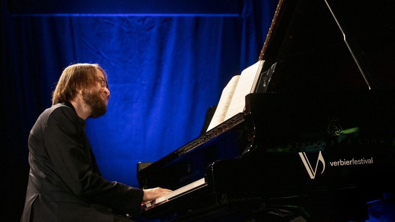 le pianiste Daniil Trifonov estun artiste immense à seulement vingt-huit ans.
