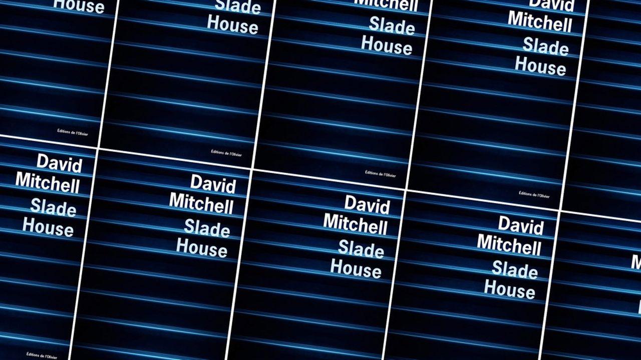«Slade House»: David Mitchell, l'éleveur defantômes