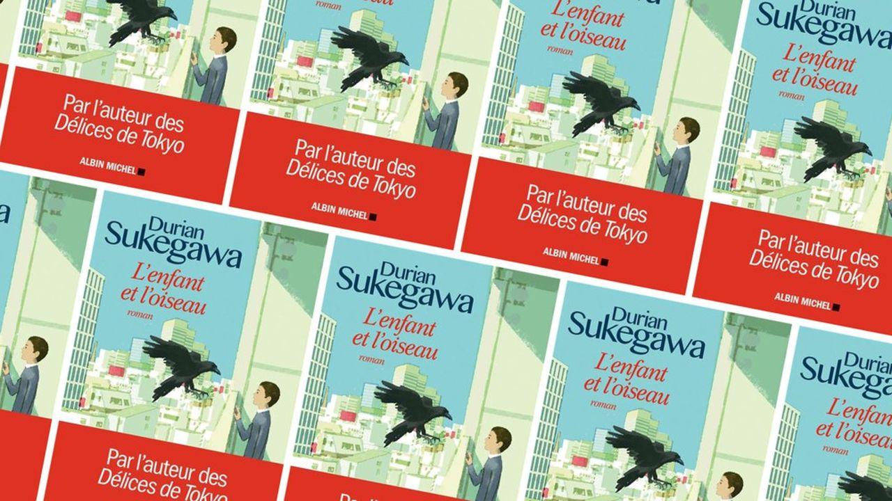 Tel Jean-Jacques Annaud, avec son film «L'Ours», le romancier japonais nous fait entrer dans la peau et la tête de l'animal.