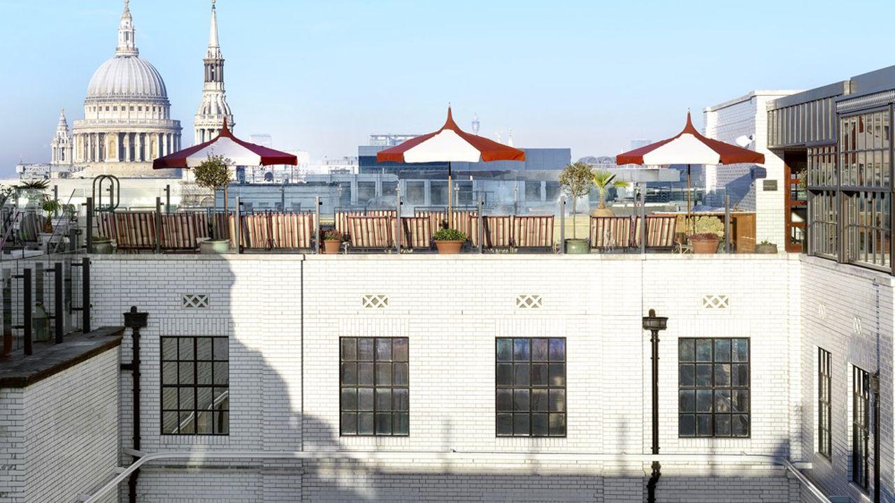 De Paris à New York, notre sélection des 7 meilleurs rooftops