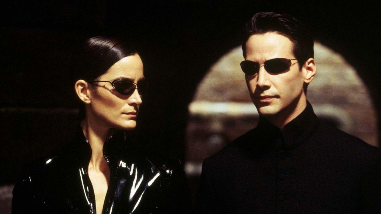 Pour le quatrième film «Matrix» dont le tournage débutera en 2020, Keanu Reeves et Carrie-Anne Moss reprennent leur rôle.