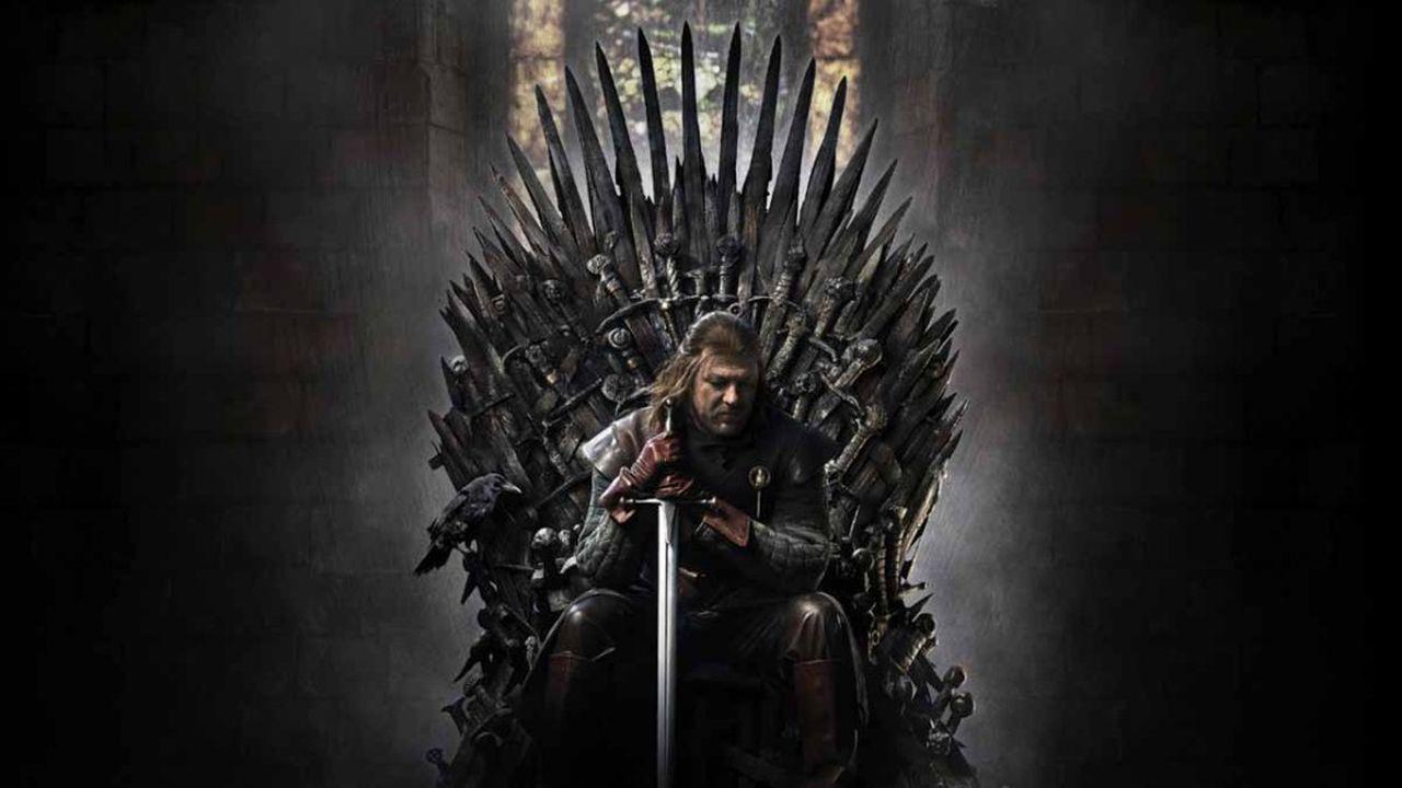La série produite par HBO est une première mondiale en termes de spectateurs et de téléchargements. Le Festival de Deauville réalise lui aussi une première en portant les huit saisons sur grand écran.