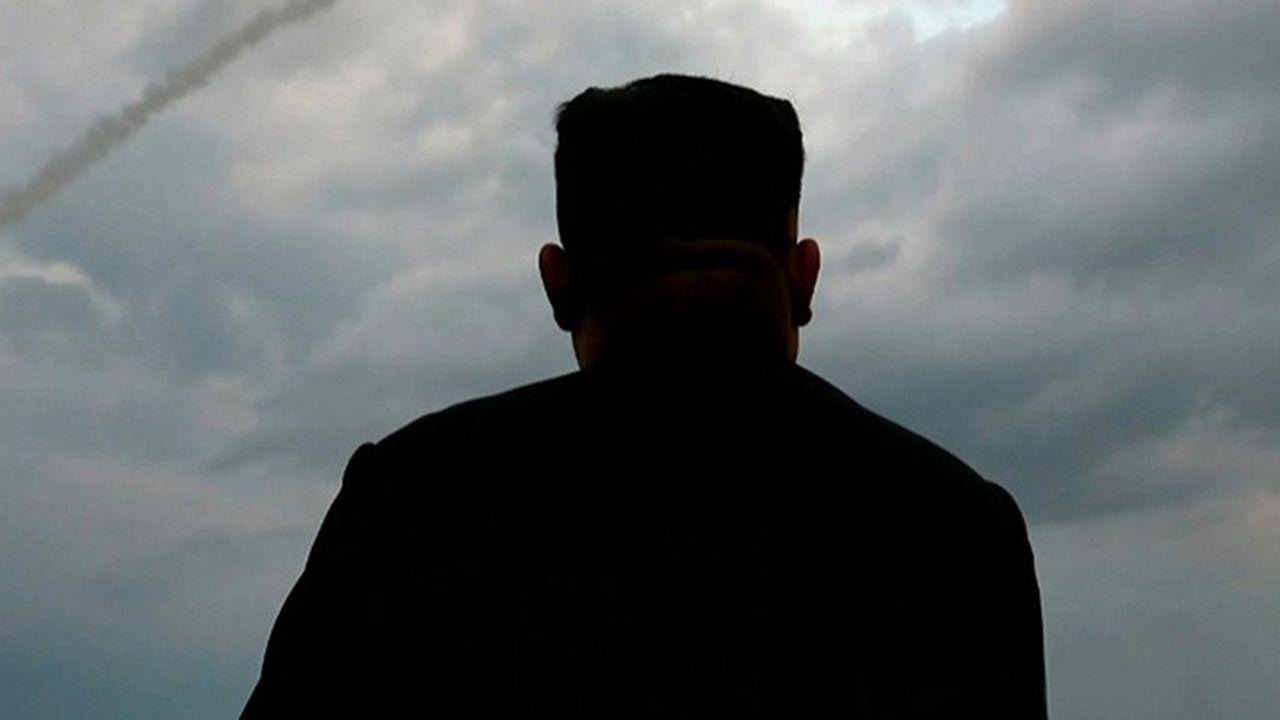 Corée du Nord: dans la tête de «Rocket Man»