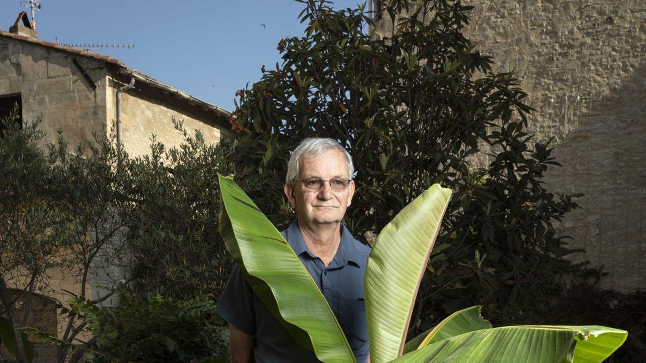 Le photographe Martin Parr s'expose à Arles