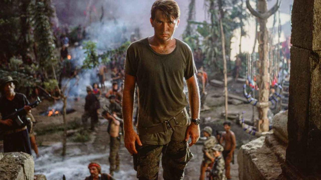 Martin Sheen, qui incarne un capitaine à la recherche du mystérieux colonel Kurtz, a reçu le BAFTA du meilleur acteur en 1980.