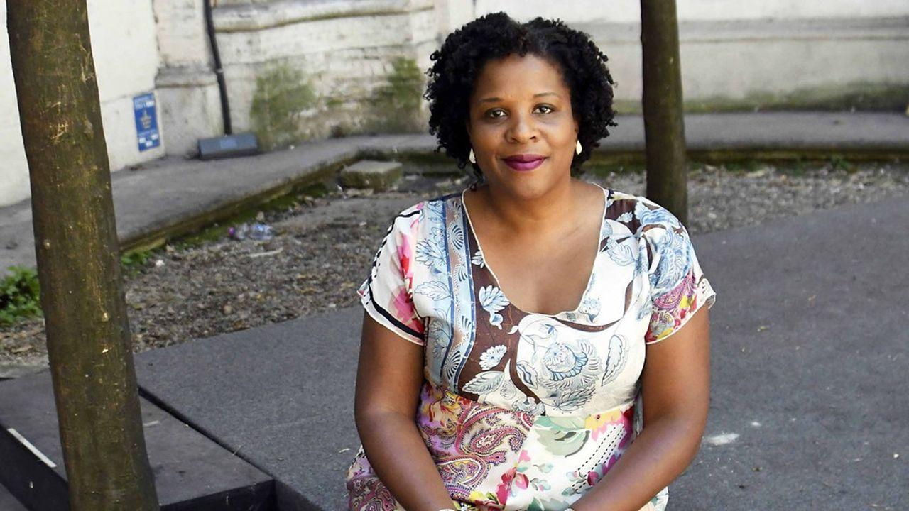 Tayari Jones a reçu le Women's Prize for Fiction 2019pour «Un mariage américain».