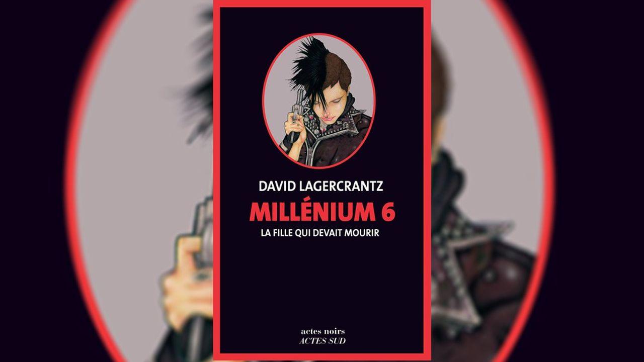 Millenium 6: un final avec panache